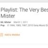 [Mise à jour: Et Moar] Offre d'alerte: Tonnes Plus 'Very Best Of' albums d'artistes classiques disponibles gratuitement sur Google Play